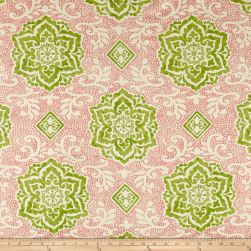 Waverly Spring Spotlight Twill Petal