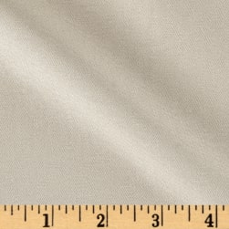 9 oz Cotton Herringbone Stone Fabric