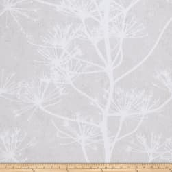 Fabricut 50042w Arden Wallpaper Winter White 02 (Double