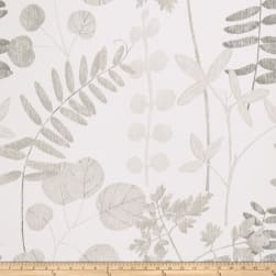 Fabricut 50063w Elsa Wallpaper Dove Grey 02 (Double