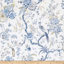 Fabricut 50064w Emeline Wallpaper Oxford 01 (Double Roll)
