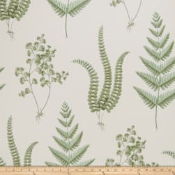 Fabricut 50075w Jocena Wallpaper Wintergreen 02 (Double Roll)