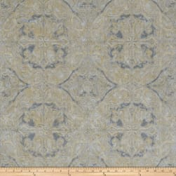 Fabricut 50112w Winslowe Wallpaper Loden 02 (Double Roll)