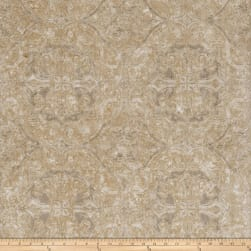 Fabricut 50112w Winslowe Wallpaper Ochre 01 (Double Roll)