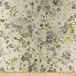 Fabricut 50177w Carlinda Wallpaper French Grey 01 (Double Roll)