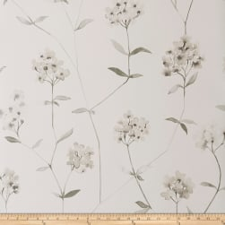 Fabricut 50192w Jonna Wallpaper Feather 01 (Double Roll)