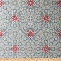 Fabricut 50196w Lene Wallpaper Galapagos 03 (Double Roll)