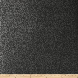Fabricut 50203w Nordland Wallpaper Noir 02 (Double Roll)