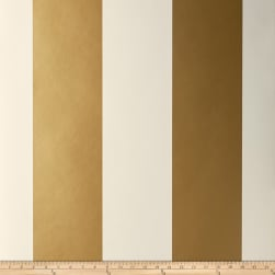 Fabricut 50212w Ulrik Wallpaper Gold-02 (Double Roll)