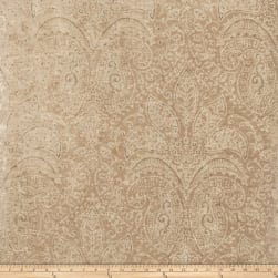 Fabricut Breathtaking Wallpaper Neutral (Double Roll)