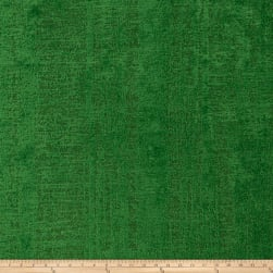 Fabricut Concierge Chenille Emerald Fabric