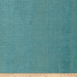 Fabricut Concierge Chenille Teal Fabric