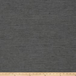 Trend 04100 Faux Silk Pewter Fabric