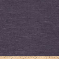 Trend 04100 Faux Silk Plum Fabric