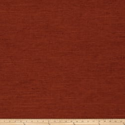 Trend 04100 Faux Silk Terra Cotta Fabric