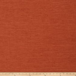 Trend 04100 Faux Silk Pumpkin Fabric