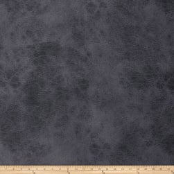 Trend 04208 Faux Leather Slate Fabric