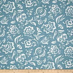 Madcap Cottage Rokeby Road Delft Fabric