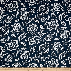 Madcap Cottage Rokeby Road Lagoon Fabric