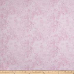 Essentials Flannel Cosmos Pink Fabric