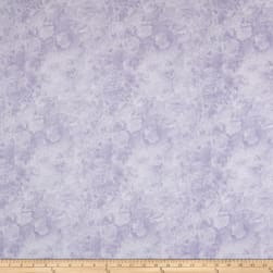 Essentials Flannel Cosmos Purple Fabric