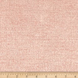 Justina Blakeney Ida Chenille Blush Fabric