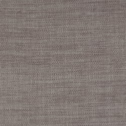 Eroica Sevilla Faux Linen Basketweave Gray Fabric