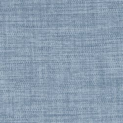 Eroica Sevilla Faux Linen Basketweave Denim Fabric