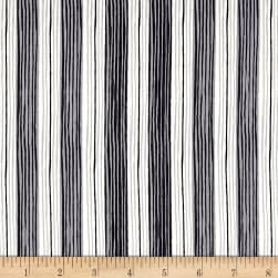Michael Miller Our Yard Cadence Cloud Fabric