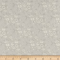 Liberty Fabrics Classic Tana Lawn Capel Tan/White Fabric
