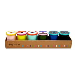 Cotton + Steel 50wt. Cotton Thread Set by