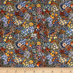 Liberty Fabrics Tana Lawn Elderberry Multi