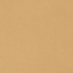 Solid ITY Stretch Knit Tan Fabric