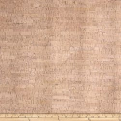 EverSewn Cork Fabric 1 Yard Milky