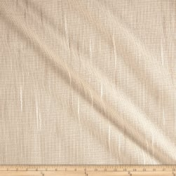 FlexSteel Basketweave Ivory Fabric
