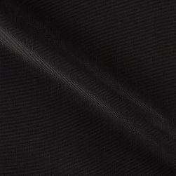 Bella Dura Outdoor Performance Canvas Black Fabric