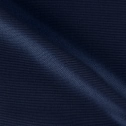 Bella Dura Outdoor Performance Canvas Deep Indigo Fabric
