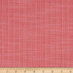 Clarence House Outdoor Pesaro Pink Fabric