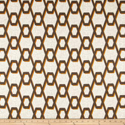 Magnolia Home Fashions Rhythm Cafe Fabric