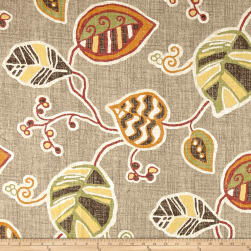Magnolia Home Fashions LaLa Cafe Fabric