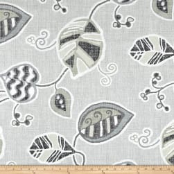 Magnolia Home Fashions LaLa Metal Fabric