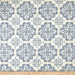 Magnolia Home Fashions LaGrange Denim Fabric