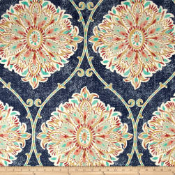 Magnolia Home Fashions Leverett Nautica Fabric