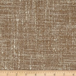 Europatex Hilda Basketwaeve Sand Fabric