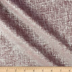 Europatex Flash Metallic Velvet Mauve Fabric