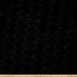 Island Batik Cotton Black