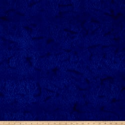 Island Batik Cotton Blueberry
