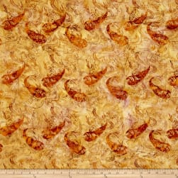 Island Batik Mahi Honey