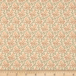 Andover Crystal Farm By Laundry Basket Quilts Elderberry