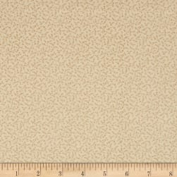 Crystal Farm Meadow Linen Fabric